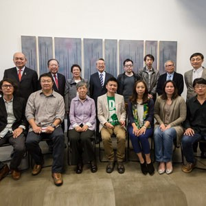 國藝會「視覺藝術策展專案」打造策展新視界 多元文化國際串連,台北、高雄、東京、香港,接連開展!