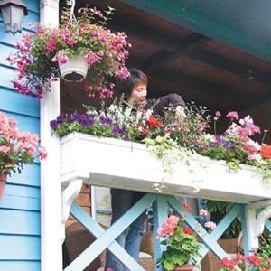 吸收地氣 台灣社會企業遍地開花