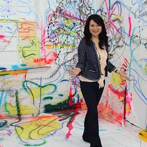 富邦藝術基金會:在街頭感受藝術