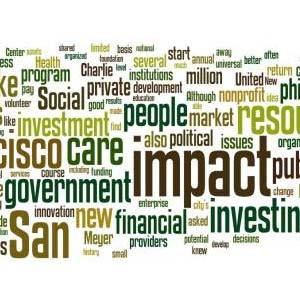 社會企業:改變世界的新力量