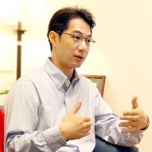 中華民國表演藝術協會祕書長于國華:藝術訴諸市場挑戰風險更高