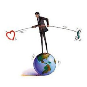 社企創投 發掘改變社會的力量