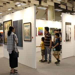 亞洲規模最大「2019國際藝術家大獎賽」 即日起開始報名