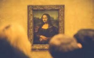 序幕:從藝術的起源到印象派