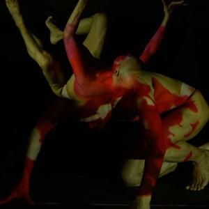 【每日藝聞】《Shapde 5.5》劉守曜,獨舞  當「身體」遇上「影像」再現劇場如巫術般魔幻的神秘經驗