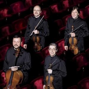 【2019誠品室內樂節】《跨世代俄羅斯傳奇 ─ Borodin弦樂四重奏》