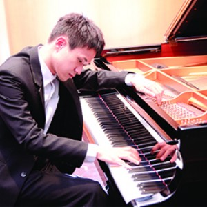 心之蛻變-2018呂佳能鋼琴獨奏會 2018 LU Chia-neng Piano Recital