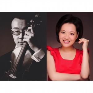 長岡聰季小提琴獨奏會