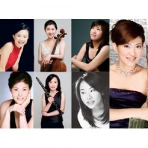 菁英音樂家-2019室內樂音樂會 Elite Chamber Ensemble