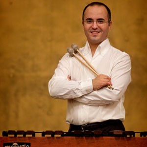 【這不是藝評‧是心得分享】TCO節奏狂熱 國樂顛覆與跨界 完美詮釋木琴協奏曲-巨靈