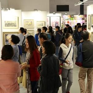 2018台灣輕鬆藝術博覽會 即日起報名開始