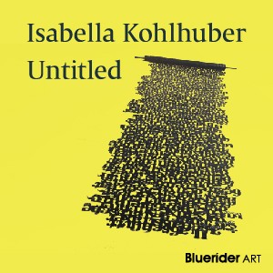 《Untitled》奧地利跨媒體藝術家Isabella Kohlhuber亞洲首個展