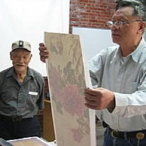 靈惠虛和-文物維護實務研討會