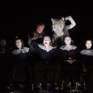 【每日藝聞】2017TIFA 立陶宛奧斯卡˙柯爾斯諾瓦 x OKT劇團《哈姆雷特》以大膽創新的當代語彙 開創真實的劇場樣貌