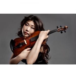 張宜與她的好友們~室內樂之夜 Ivy Chang's Chamber Music Concert (臺中國家歌劇院小劇場)