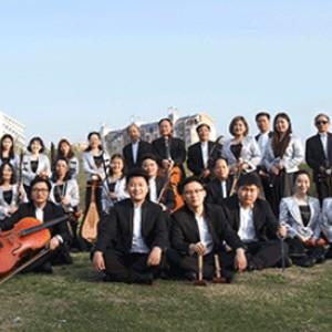 【TYCO】2018桃園國樂節《其樂融融》國際交流音樂會