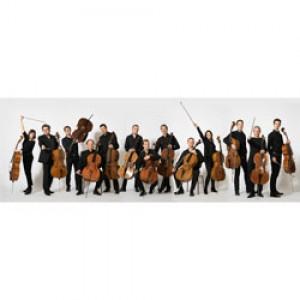 柏林愛樂12把大提琴2018年亞洲巡迴訪台音樂會