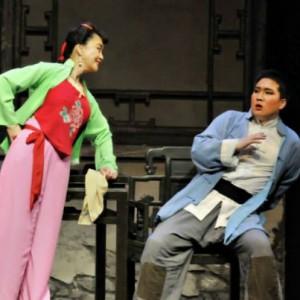 【這不是藝評‧是心得分享】北京市曲劇團 老舍經典《駱駝祥子》以含淚善良的幽默嘲諷時代下的悲劇