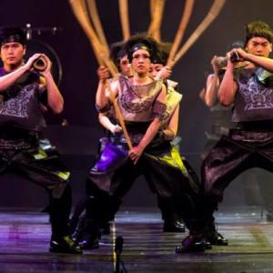 【這不是藝評‧是心得分享】2013朱宗慶打擊樂團擊樂劇場新版「木蘭」擊樂與京劇跨界力作 詮釋木蘭內心事