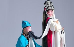 《活捉》國立臺灣戲曲學院─京劇團|2021承功─新秀舞臺