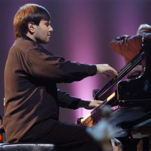 魯賓斯坦大賽金牌:柯桑提亞首度訪台鋼琴獨奏會