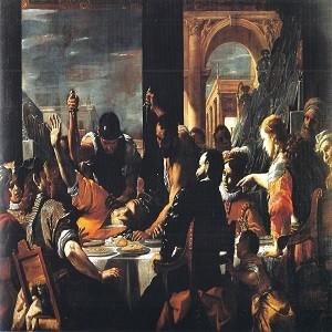 【新月.藝文講座】舌尖上的藝術史-名畫中的餐桌時光