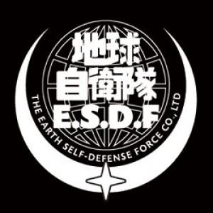 科幻喜劇:方舟二部曲《地球自衛隊》 Yang's Ensemble E.S.D.F