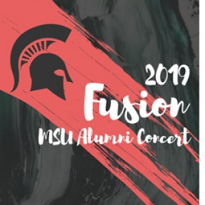 融合-密西根州立大學校友音樂會 Fusion – Michigan State University Alumni Concert 2019