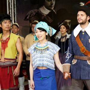 【每日藝聞】台灣史詩音樂劇《重返熱蘭遮》打造台灣百老匯 從安平啟航巡演全世界