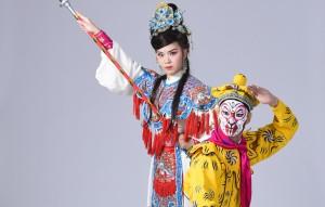 《西遊記・女兒情》榮興客家採茶劇團|2021承功─新秀舞臺