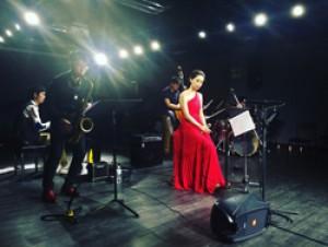 【跟著爵士去旅行】-2019苗北小劇場室內樂系列