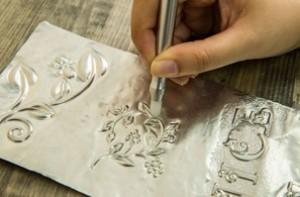 [愛物錫福]錫雕生活創作聯展--體驗課程