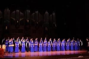 歡唱喜躍–台北愛樂少年及兒童合唱團30周年新年音樂會