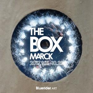 《The Box》瑞士錄像雕塑藝術家Marck亞洲首個展