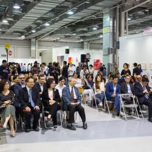 【每日藝聞】《FORMOSA 101 國際藝術博覽會》兩地展會正式啟動  實地關注藝術家創作環境與生態發展
