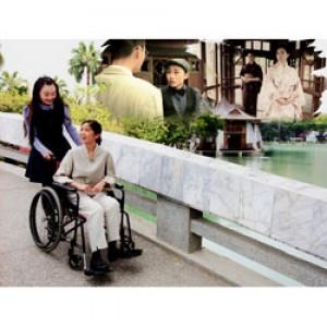 新民高中105學年度表演藝術科巡迴演出-聽說‧湖心亭 Legend has it…Taichung Park Lake Heart Pavilion