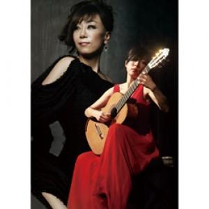 Diva Viva – Sumi Jo&楊雪霏 雙后美聲音樂會 Viva Diva: Sumi Jo&Xuefei Yang Concert