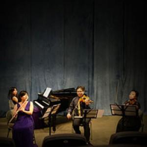 野火室內樂團2019音樂會 2019 Passion Ensemble Concert