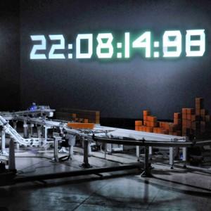 【這不是藝評‧是心得分享】科技媒體無人劇場《罪惡之城》在機械與聲光中虛浮  一件未完成的巨作
