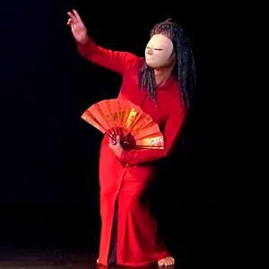 【這不是藝評‧是心得分享】梵体劇場《我心追憶—聊齋志異之世界》追溯舞踏的傳承及歷史