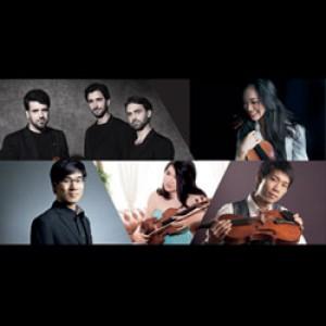 奏出福爾摩沙2018年年度音樂會 Playing for Formosa 2018 Annual Concert (誠品表演廳)