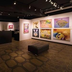 2018「台北新藝術博覽會」預展搶鮮看
