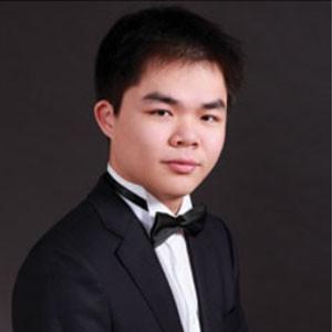 林冠廷鋼琴獨奏會 LIN Kuan-ting Piano Recital