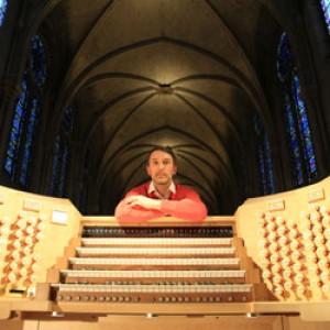 改編 百變 管風琴變變變-拉特利大師管風琴獨奏會 Olivier Latry Organ Recital