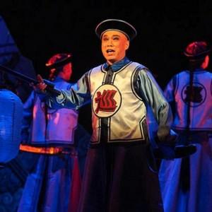 【這不是藝評‧是心得分享】北京市曲劇團 老舍經典《正红旗下》清末旗人的詩意描繪
