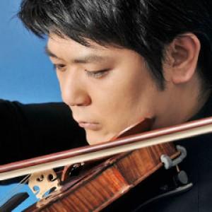 樫本大進2017小提琴獨奏會 Daishin Kashimoto & Alessio Bax Duo Concert