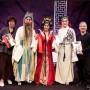 【這不是藝評‧是心得分享】國光劇團伶人三部曲《水袖與胭脂》打造異想時空藝境 貴妃 喜神 祖師爺共譜神話