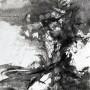 靈山一會-塵 三│周 宸│劉信義 三人水墨聯展     Meeting the Spiritual Mountain--Chen San│Chou Chen │Liu Hsin Yi Group Exhibition