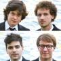 讓音樂微笑–范.庫易克四重奏 Van Kuijk Quartet