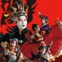 2019臺灣戲曲藝術節:當代傳奇劇場《英雄武松》 Wu Song The Tiger Warrior